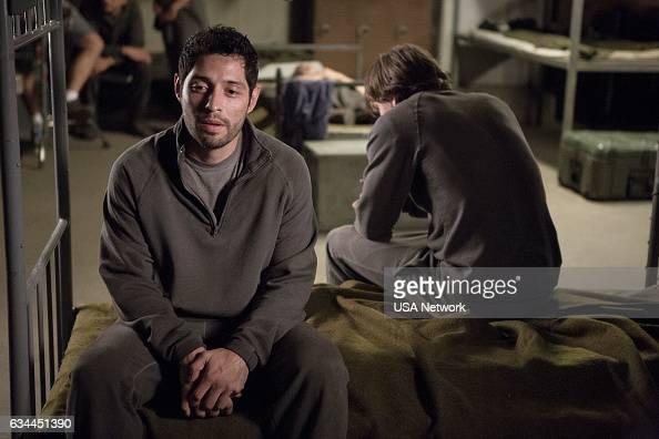 COLONY 'Free Radicals' Episode 207 Pictured Max Arciniega as Edison