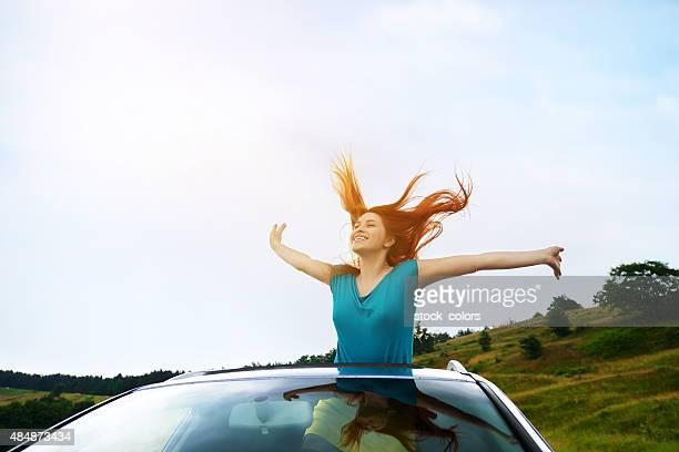 free road trip
