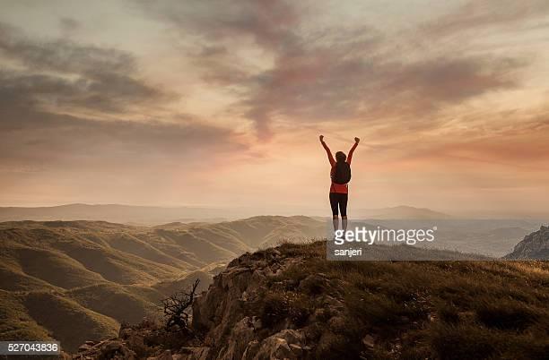 Liberté et aventure dans la nature