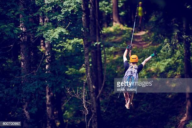 Liberté et aventure