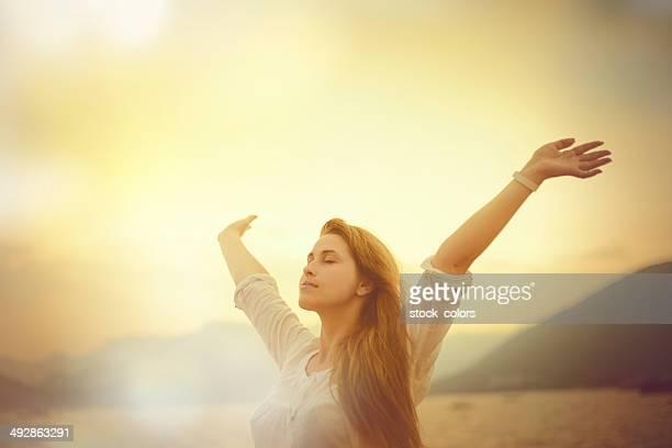 Freiheit Gefühle