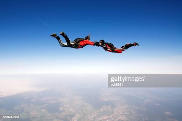 Da caduta libera