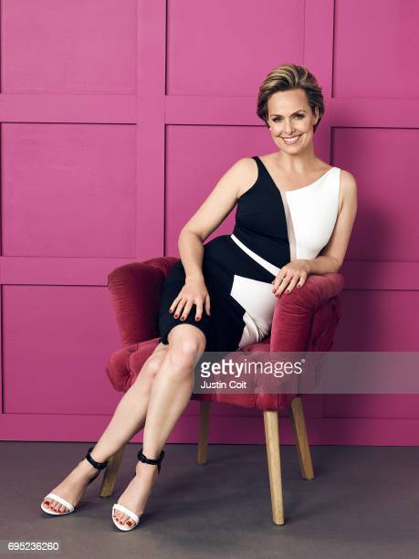 TYPE Freeform 'The Bold Type' stars Melora Hardin as Jacqueline Carlyle