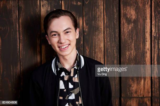 THE FOSTERS Freeformss 'The Fosters' stars Hayden Byerly as Jude