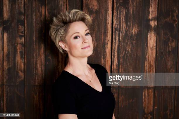 THE FOSTERS Freeformss 'The Fosters' stars Teri Polo as Stef