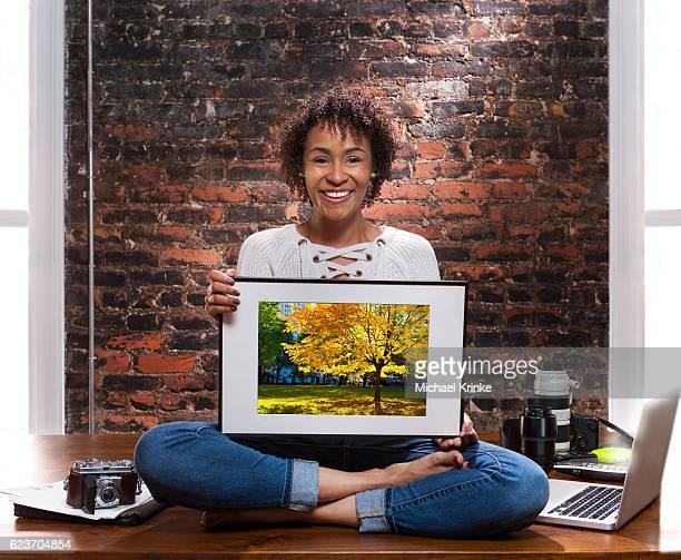 freelance photographer portrait