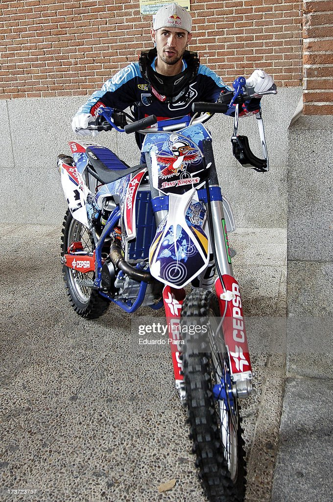 dany torres presented for red bull x fighters by cepsa getty images. Black Bedroom Furniture Sets. Home Design Ideas
