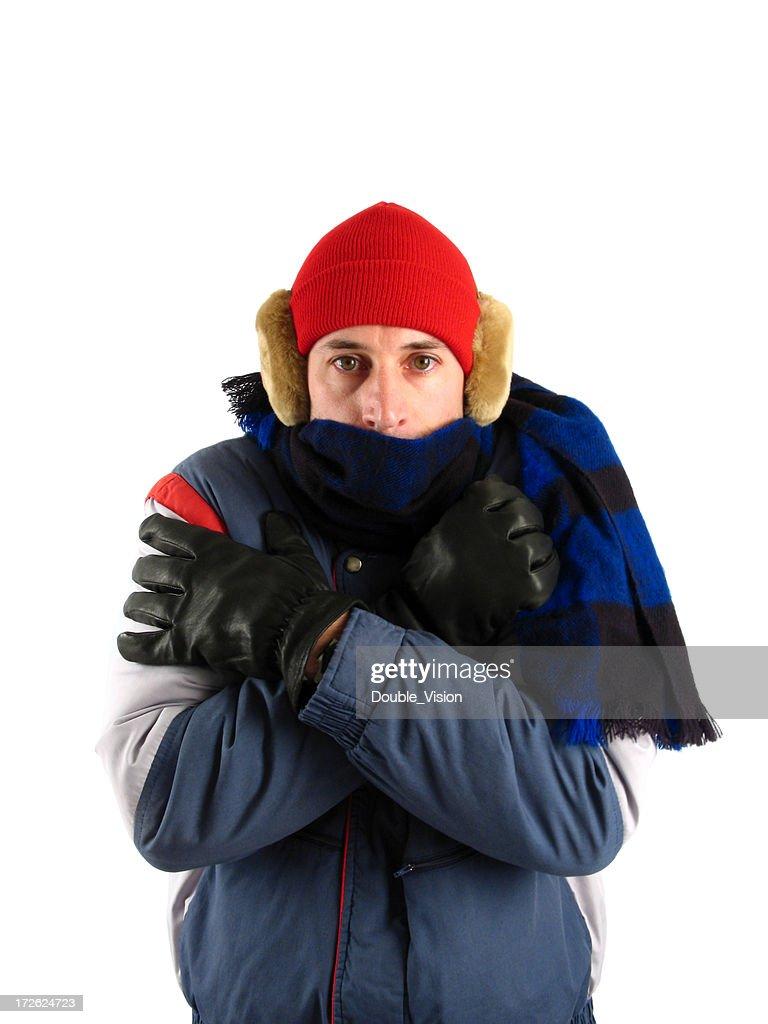 Freezing Fellow