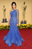 Freida Pinto arrives at the 81st Annual Academy Awards held at The Kodak Theatre on February 22 2009 in Hollywood California