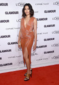 Freida Pinto attends the Glamour 2014 Women Of The Year Awards at Carnegie Hall on November 10 2014 in New York City