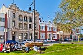 Fremantle heritage buildings
