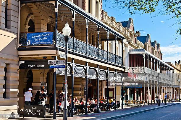 Fremantle High Street