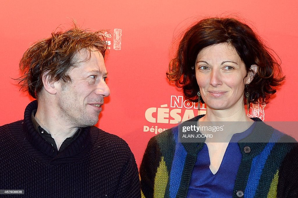 Mathieu amalric getty images for Amalric la chambre bleue