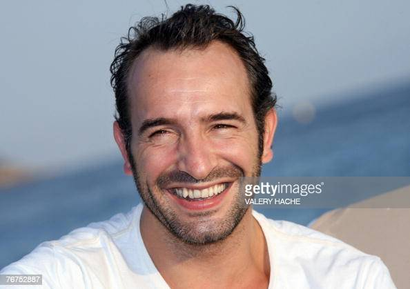 Jean dujardin stock photos and pictures getty images for Jean dujardin 99 francs streaming