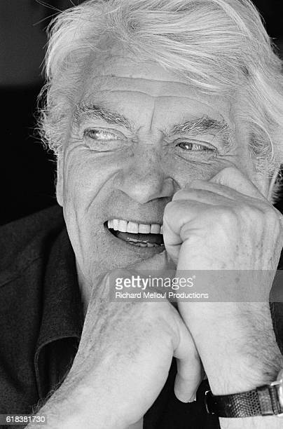 French Actor Jean Marais