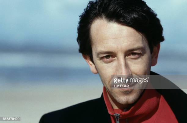 French actor JeanHugues Anglade