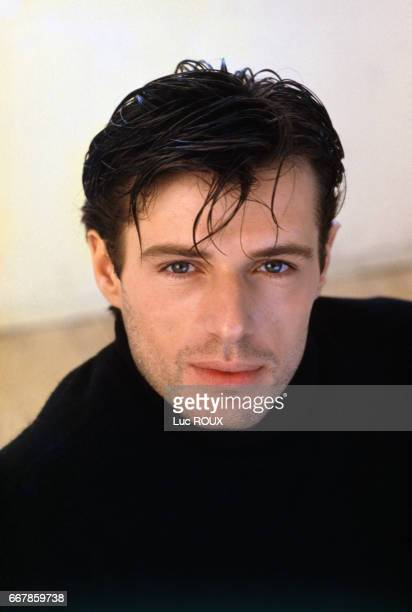 French actor Lambert Wilson