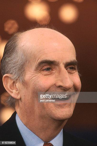 French Actor Loius de Funes