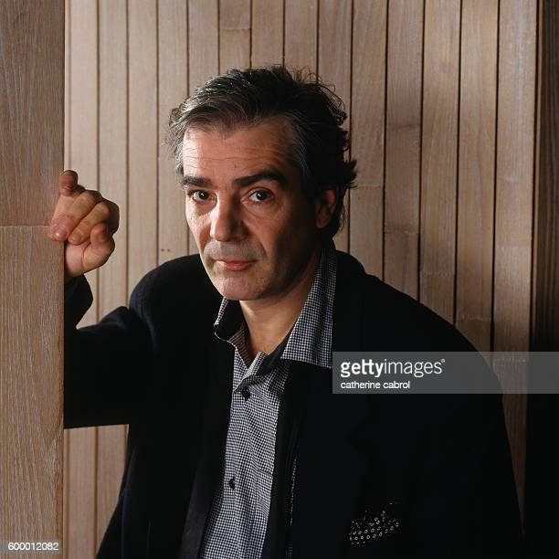 French Actor Pierre Arditi