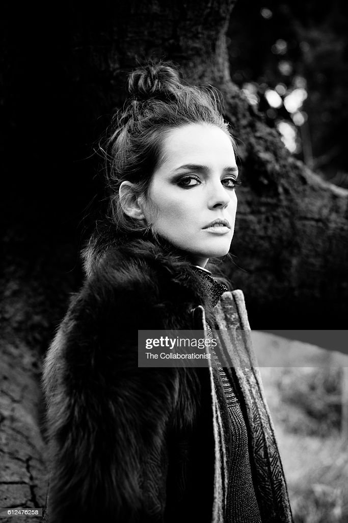 Roxane Mesquida, Filler Magazine, September 1, 2016