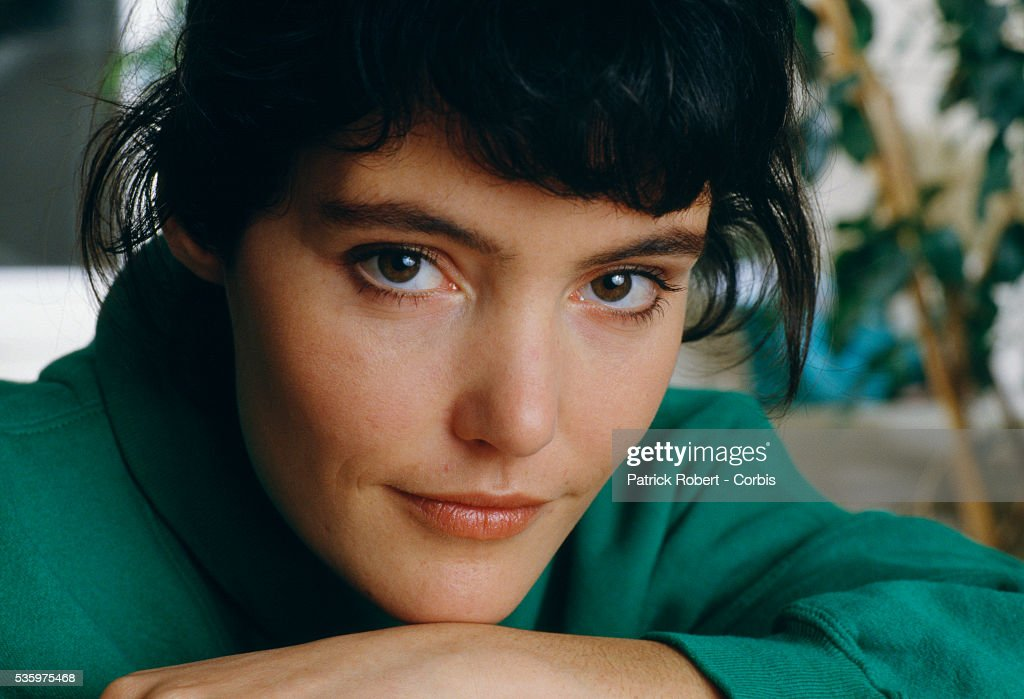 French actress Caroline Tresca. Tresca has appeared in TV and film, as well as on stage, and is the presenter of the television show Tele Caroline on France 3.