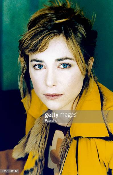 Julie Depardieu Stock Photos And Pictures Getty Images