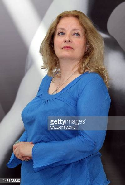 french actress sophie barjac poses durin pictures getty images. Black Bedroom Furniture Sets. Home Design Ideas