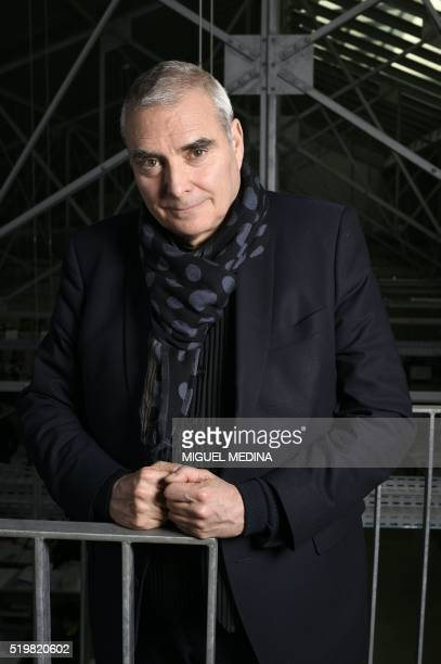 Dominique perrault stock photos and pictures getty images - Dominique perrault bnf ...
