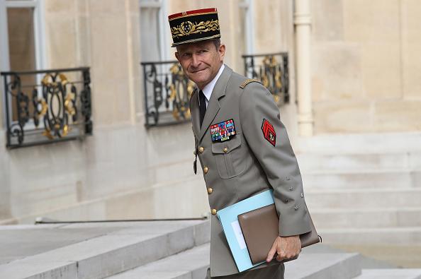 FRA: Franco-German Cabinet Meeting At Elysee Palace : News Photo