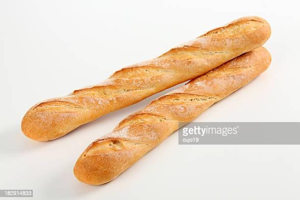 Des Baguettes françaises