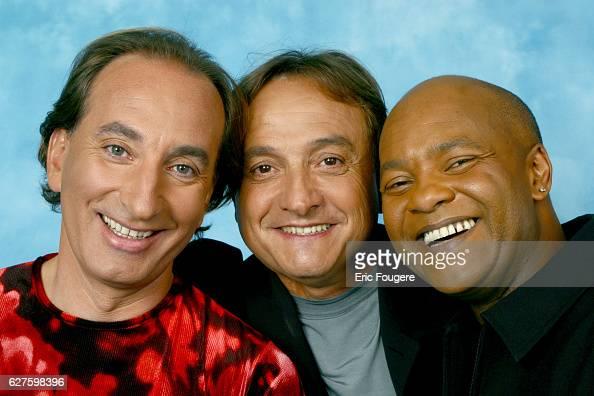 French band 'Emile et Image'