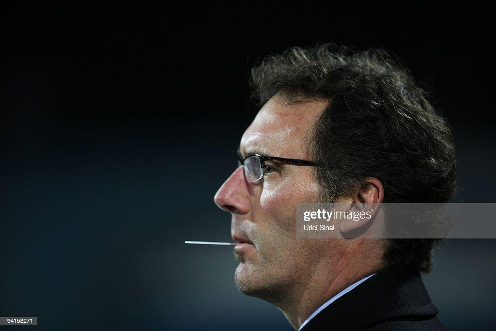 Maccabi Haifa v Bordeaux - UEFA Champions League