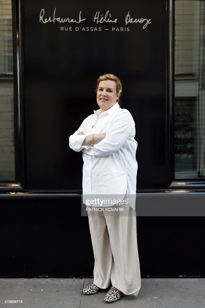 H l ne darroze getty images - Restaurant helene darroze paris ...