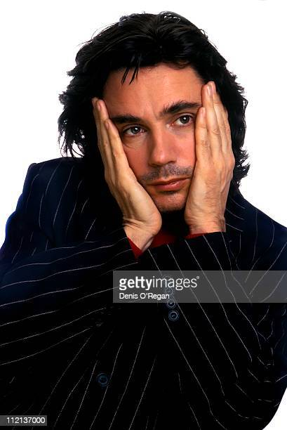 French composer and musician Jean Michel Jarre circa 1980