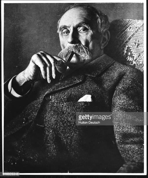 French composer Ernest Reyer
