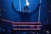 Jean-Michel Jarre In Concert - Seattle, WA