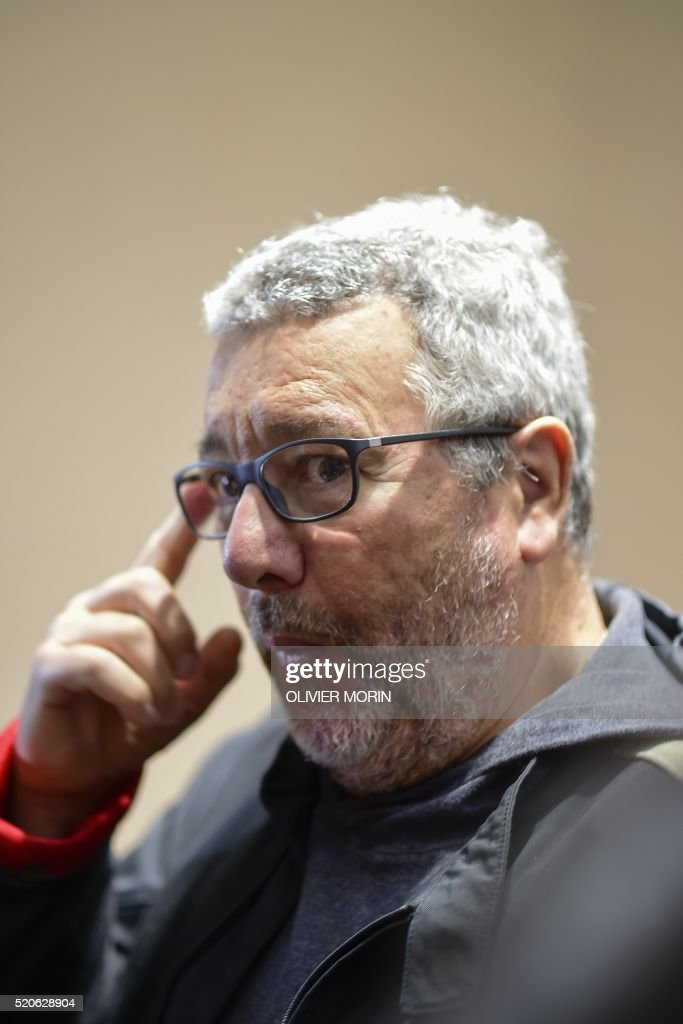 Philippe starck getty images for Philippe starck