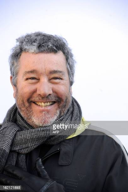 philippe starck photos et images de collection getty images. Black Bedroom Furniture Sets. Home Design Ideas