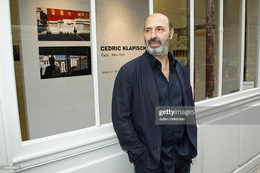 'Paris-New York' : Cedric Klapish's Exhibition At Galerie Cinema