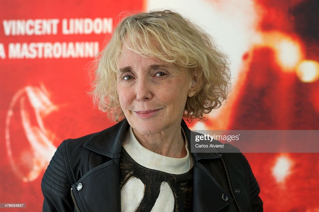 'Les Salauds' Madrid Photocall