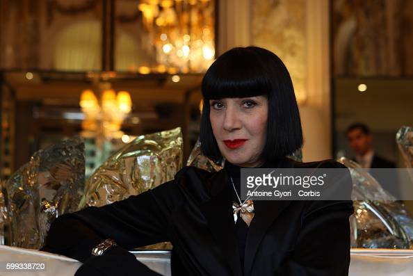 Meurice stock photos and pictures getty images - Hotel chantal thomas paris ...