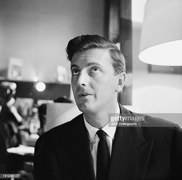designer for givenchy 5rv7  French fashion designer Hubert de Givenchy at his design house at the  Plaine Monceau in Paris
