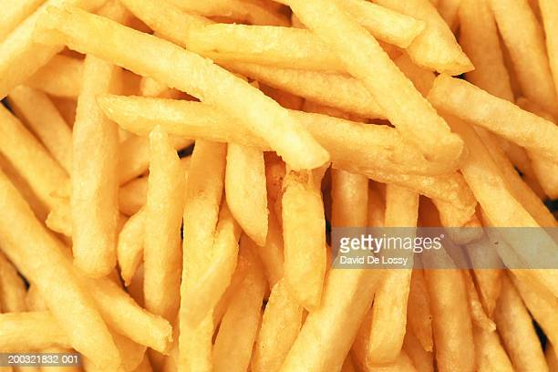 French Fries, full frame