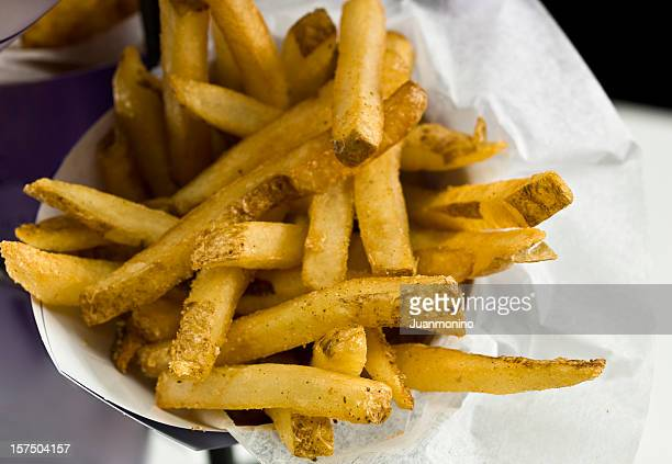 French Fries (Pommes Frites)