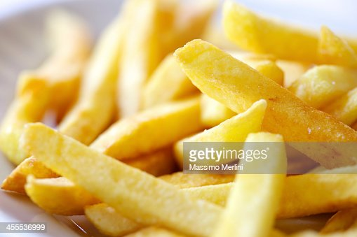 French Fries Stock Photos and Pictures | Getty Images