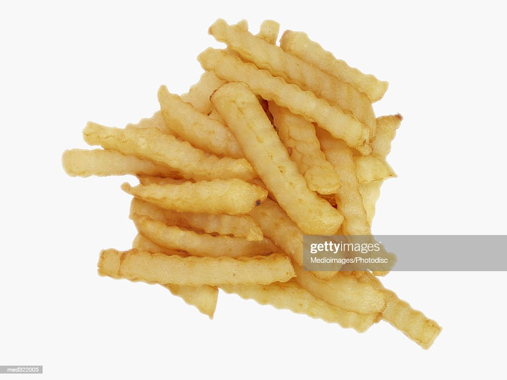 French Fries Stock Photo | Getty Images