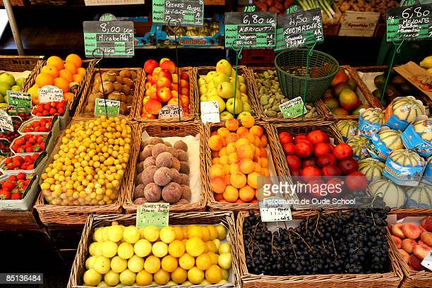 French fruit