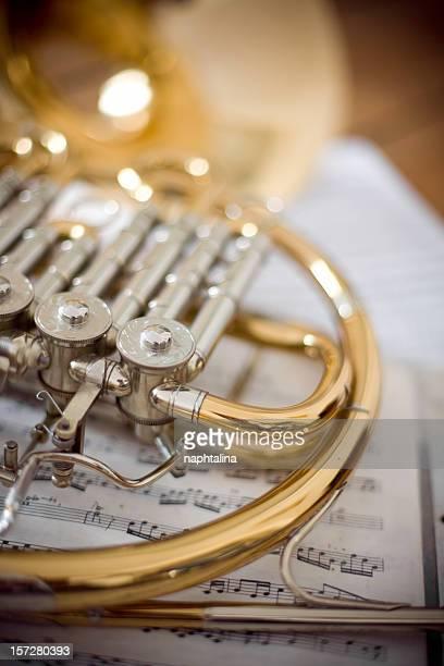 Corno musicale