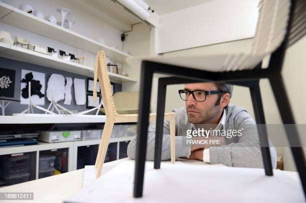 Noé Duchaufour Lawrance Stock Photos and Pictures | Getty Images