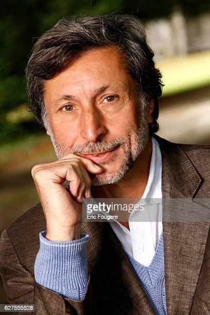 French Journalist Patrick de Carolis
